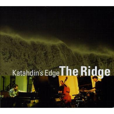 Katahdin's Edge RIDGE CD