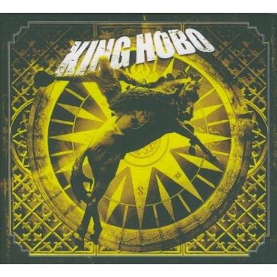 KING HOBO CD
