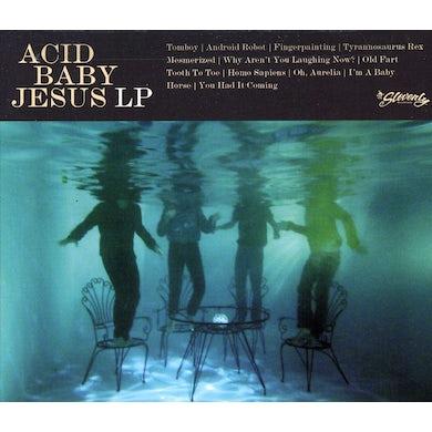 Acid Baby Jesus LP CD