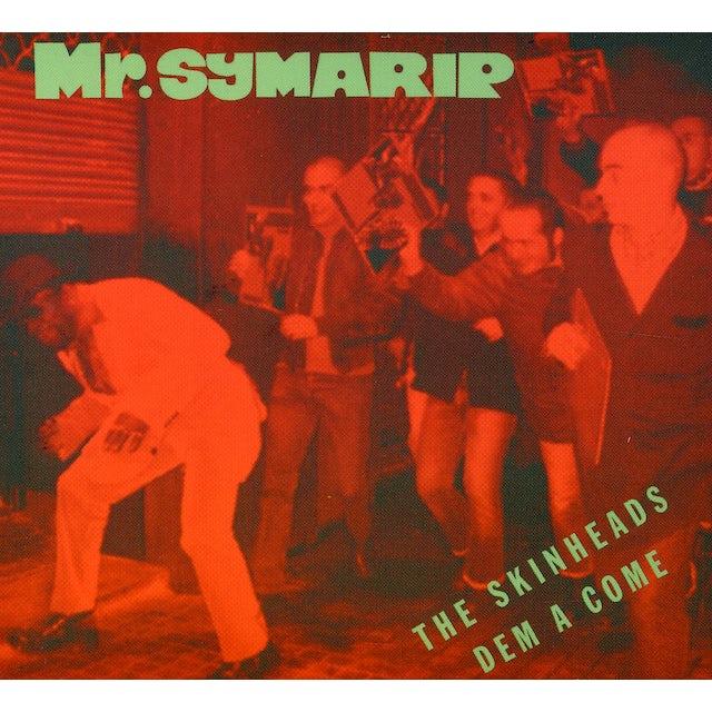 Mr Symarip