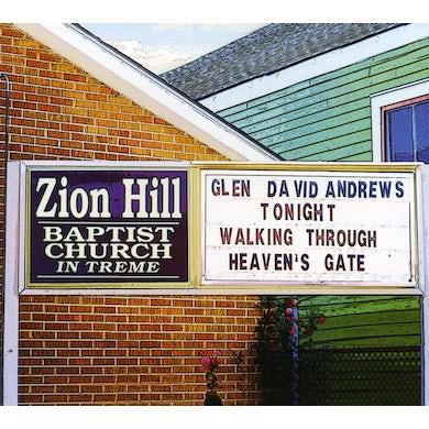Glen David Andrews WALKING THROUGH HEAVEN'S GATE CD