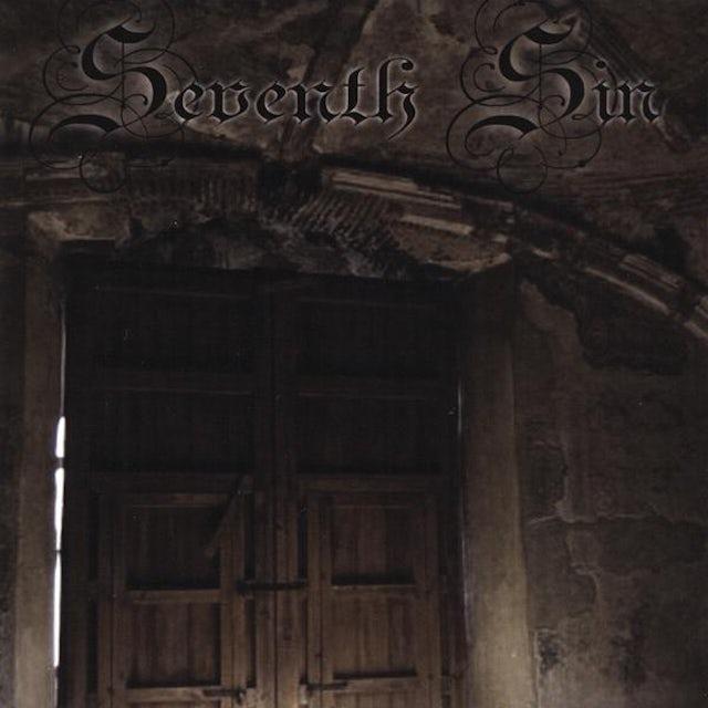 Seventh Sin EP CD