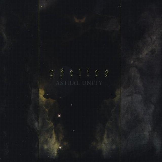 Phelios ASTRAL UNITY CD