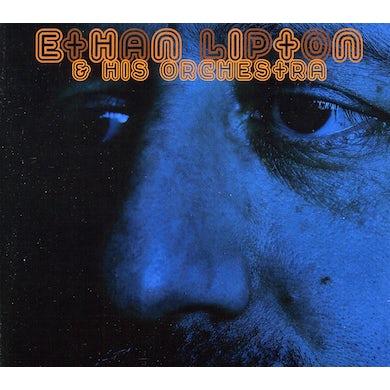 Ethan Lipton HONKER CD