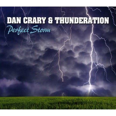 Dan Crary PERFECT STORM CD