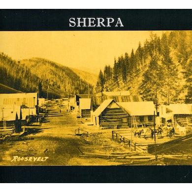 Sherpa ROOSEVELT CD