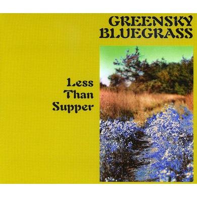 Greensky Bluegrass TUESDAY LETTER CD