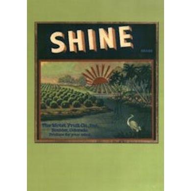 Motet SHINE CD