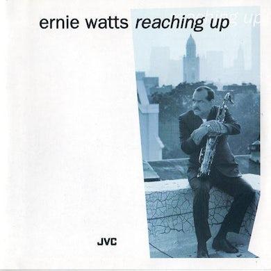 Ernie Watts REACHING UP CD