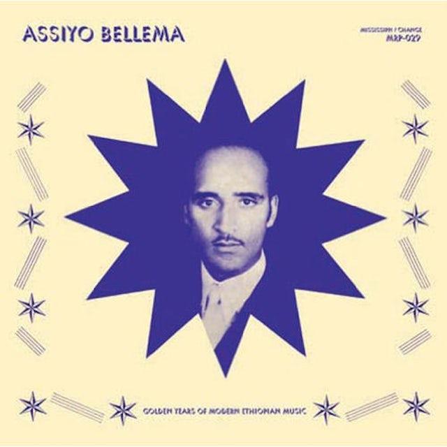 Assiyo Bellema / Various (Ltd) ASSIYO BELLEMA / VARIOUS Vinyl Record