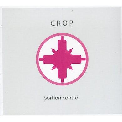 Portion Control CROP CD