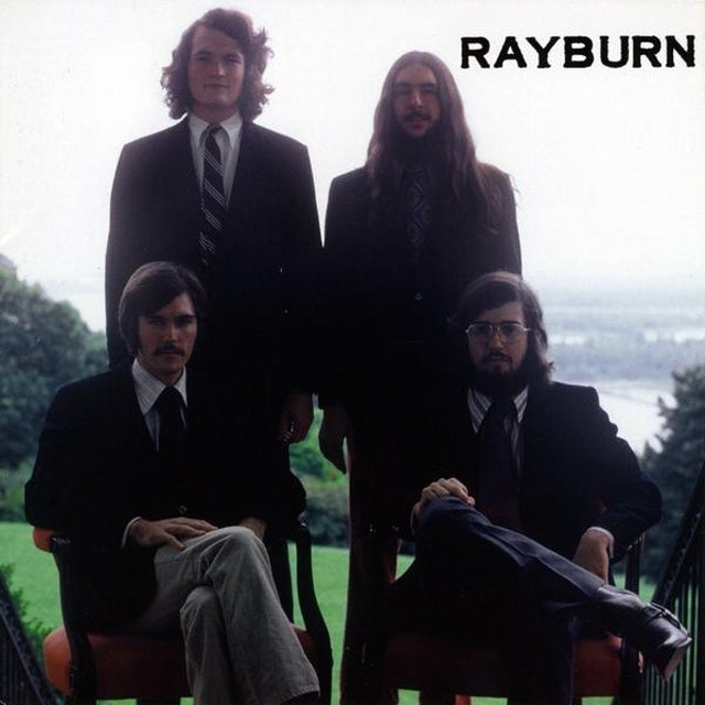 Rayburn CD