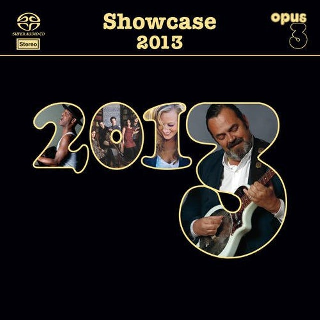 SHOWCASE 2013 / VARIOUS Vinyl Record