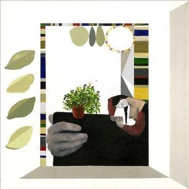 Turnover MAGNOLIA Vinyl Record