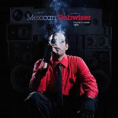 Mexican Dubwiser REVOLUTION RADIO CD