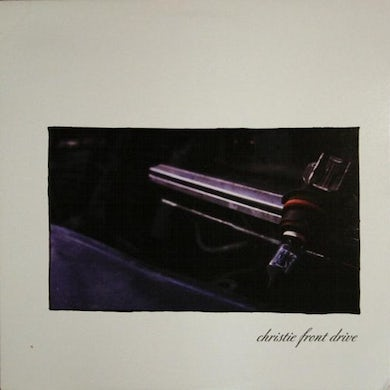 Christie Front Drive CFD (FIRST) Vinyl Record