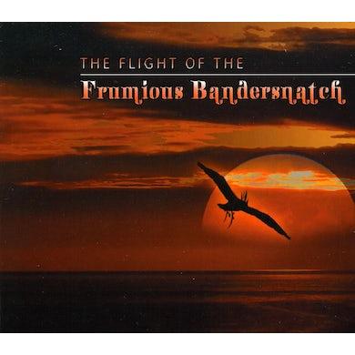 Frumious Bandersnatch FLIGHT OF FRUMIOUS BANDERSTATCH CD