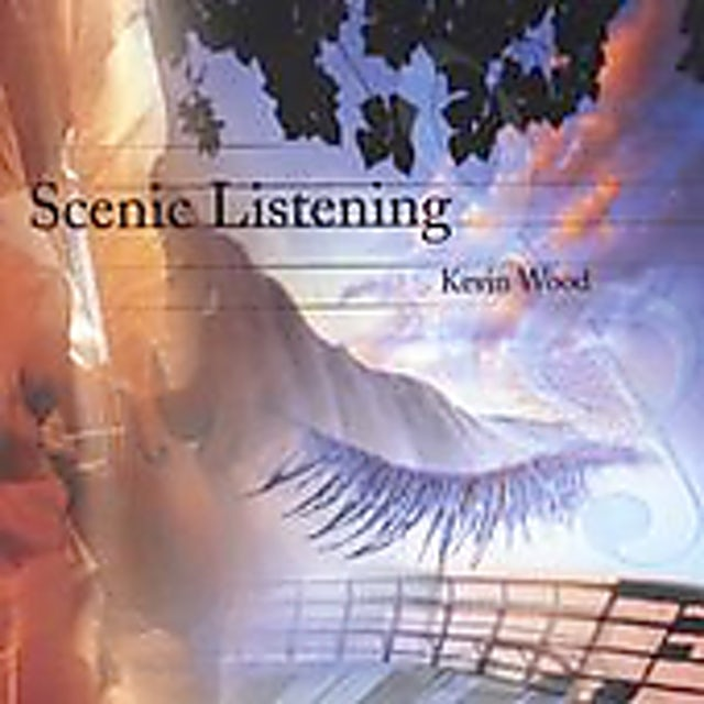 Kevin Wood SCENIC LISTENING CD