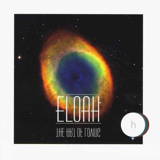 ELOAH ART OF LOVING CD