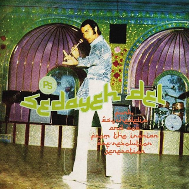 Sedayeh Del: Funk Psychedelia & Pop From / Various CD