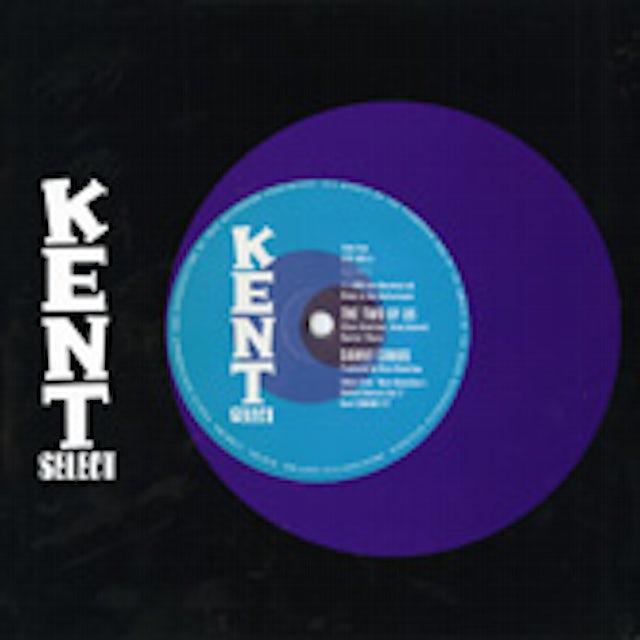 Spencer Wiggins LET'S TALK IT OVER / LOVE ATTACK Vinyl Record