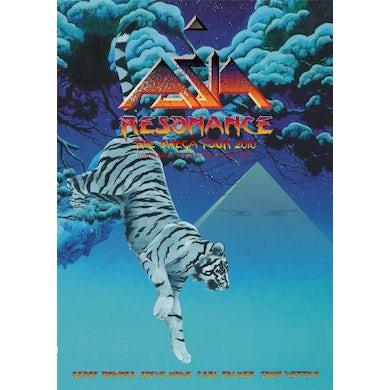 Asia RESONANCE: LIVE IN BASEL SWITZERLAND Blu-ray