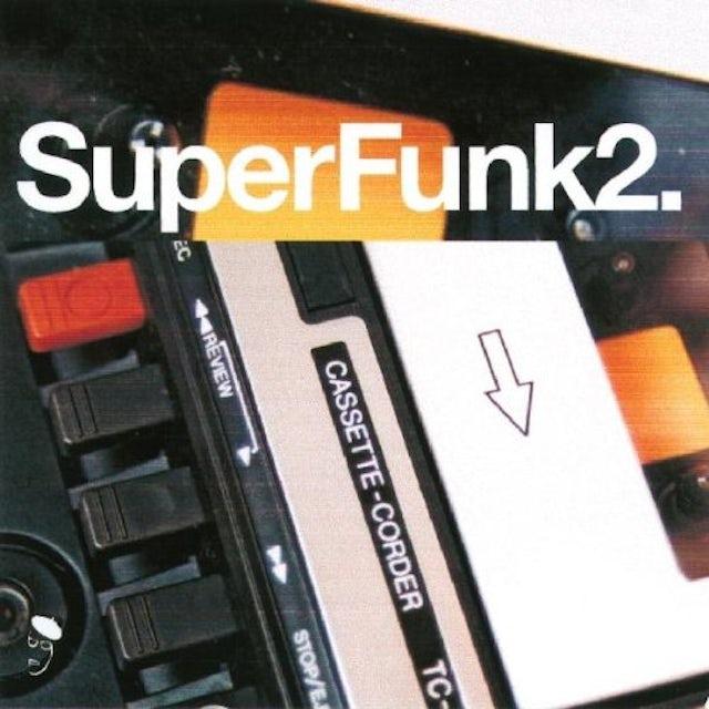 Super Funk 2 / Various Vinyl Record