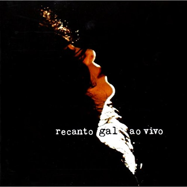 Gal Costa RECANTO AO VIVO CD