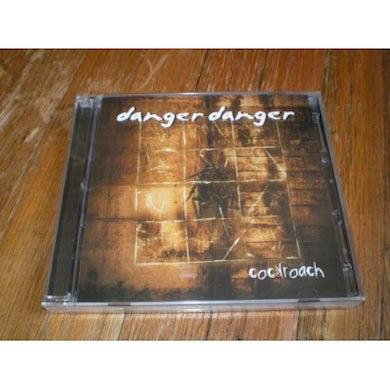 Danger Danger COCKROACH CD
