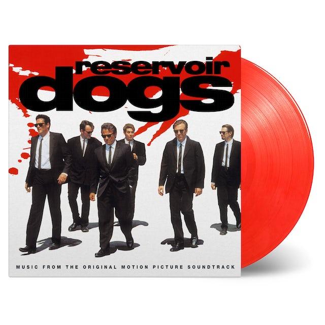 Reservoir Dogs / O.S.T. (Ogv) RESERVOIR DOGS / Original Soundtrack Vinyl Record