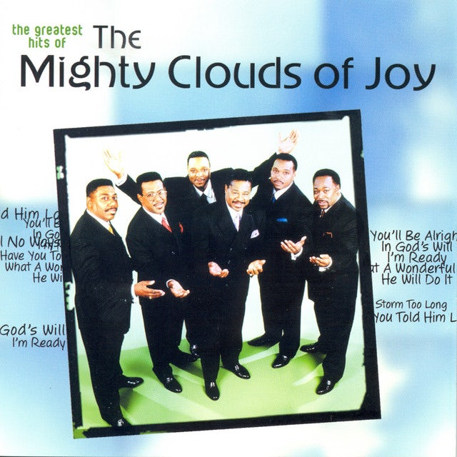 Mighty Clouds Of Joy