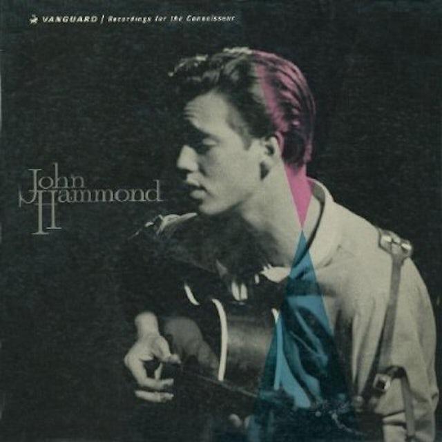 John Hammond CD