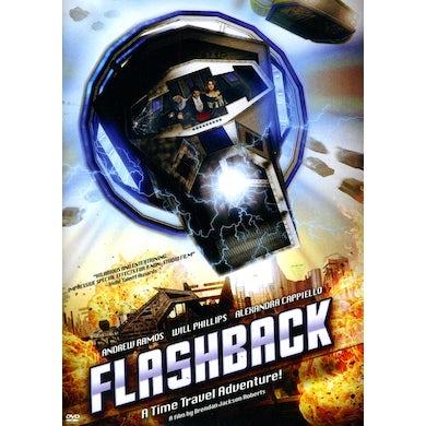 FLASHBACK DVD