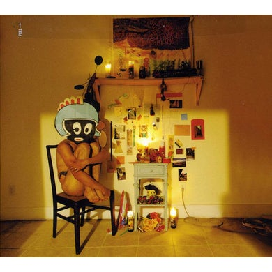 Xenia Rubinos MAGIC TRIX CD