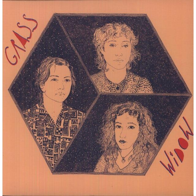 Grass Widow Vinyl Record