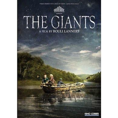 GIANTS DVD