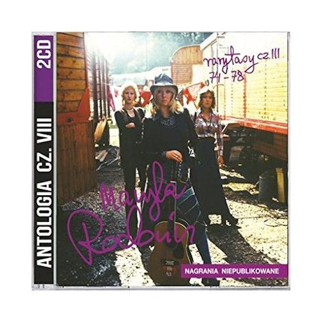 Maryla Rodowicz RARYTASY 3: 1974 - 1978 CD