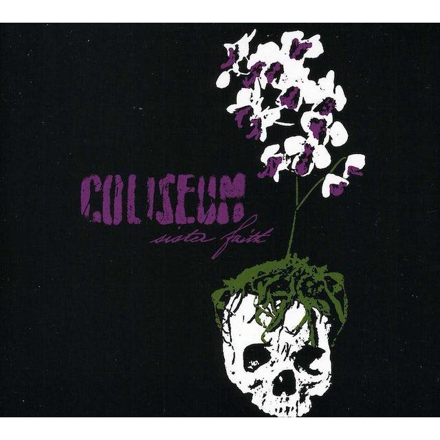 Coliseum SISTER FAITH CD
