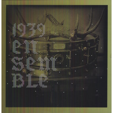 HOWL & BITE Vinyl Record
