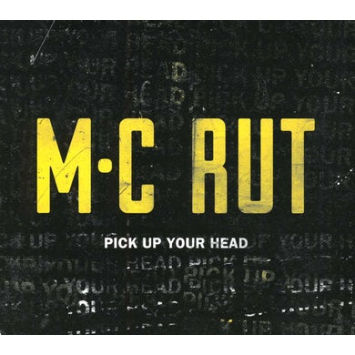 Middle Class Rut PICK UP YOUR HEAD CD
