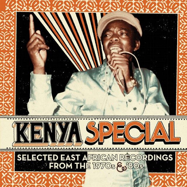 Kenya Special: Selected East African / Various CD