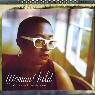 Cecile Mclorin Salvant WOMANCHILD CD