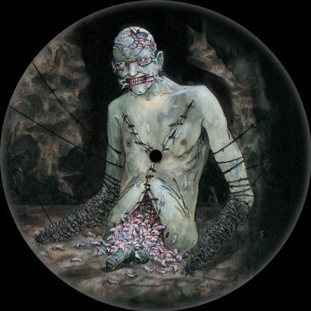 Cannibal Corpse VILE: 25TH ANNIVERSARY Vinyl Record