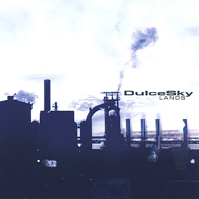 DulceSky LANDS CD