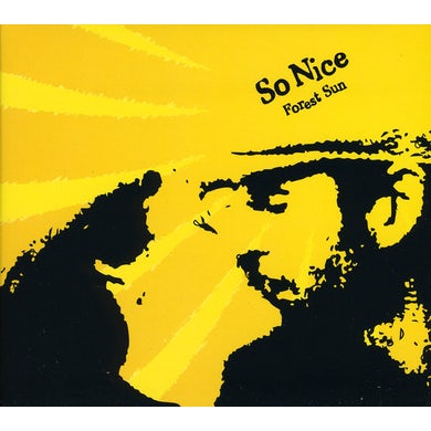 Forest Sun SO NICE CD