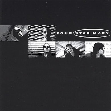 FOUR STAR MARY CD