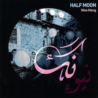 HALF MOON CD
