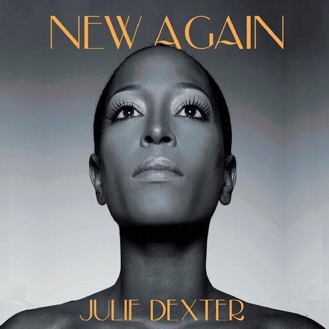 Julie Dexter NEW AGAIN CD