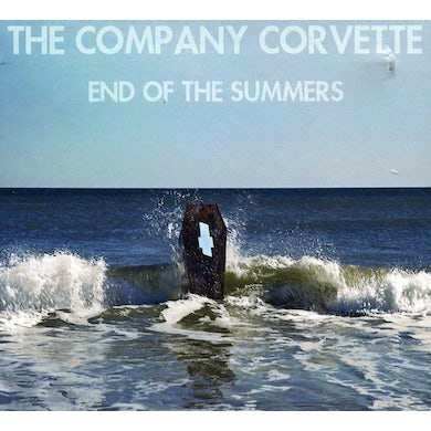 Company Corvette END OF THE SUMMERS CD