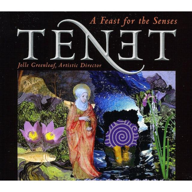 Tenet FEAST FOR THE SENSES CD